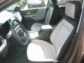 Chevrolet Equinox LS AWD Sandy Ridge Metallic photo #15