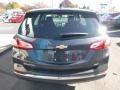 Chevrolet Equinox LS AWD Nightfall Gray Metallic photo #5