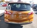Chevrolet Equinox LS AWD Orange Burst Metallic photo #5
