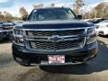 Chevrolet Suburban LT 4WD Black photo #2