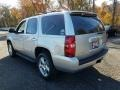 Chevrolet Tahoe LS 4x4 Silver Ice Metallic photo #2