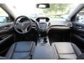 Acura MDX Technology Crystal Black Pearl photo #9