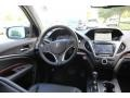 Acura MDX Technology Crystal Black Pearl photo #31