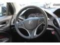 Acura MDX Technology Crystal Black Pearl photo #32