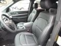 Ford Explorer XLT 4WD Shadow Black photo #12