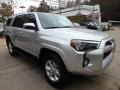 Toyota 4Runner SR5 4x4 Classic Silver Metallic photo #1