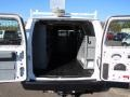 Ford E Series Van E250 Cargo Oxford White photo #37