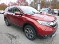 Honda CR-V EX AWD Molten Lava Pearl photo #5