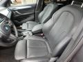 BMW X1 xDrive28i Mineral Grey Metallic photo #15