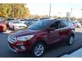 Ford Escape SEL Ruby Red photo #3