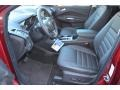 Ford Escape SEL Ruby Red photo #6