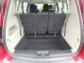 Dodge Grand Caravan American Value Package Deep Cherry Red Crystal Pearl photo #7