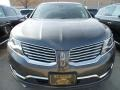 Lincoln MKX Reserve AWD Magnetic Gray Metallic photo #2