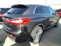 Lincoln MKX Reserve AWD Magnetic Gray Metallic photo #3