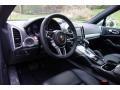 Porsche Cayenne Platinum Edition Rhodium Silver Metallic photo #21