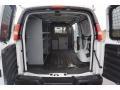 Chevrolet Express 2500 Work Van Summit White photo #12