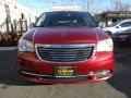 Chrysler Town & Country Touring - L Deep Cherry Red Crystal Pearl photo #2