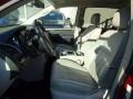Chrysler Town & Country Touring - L Deep Cherry Red Crystal Pearl photo #12