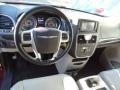 Chrysler Town & Country Touring - L Deep Cherry Red Crystal Pearl photo #16