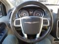 Chrysler Town & Country Touring - L Deep Cherry Red Crystal Pearl photo #19