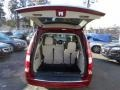 Chrysler Town & Country Touring - L Deep Cherry Red Crystal Pearl photo #37