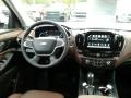 Chevrolet Traverse High Country AWD Iridescent Pearl Tricoat photo #13