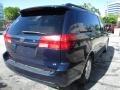 Toyota Sienna CE Blue Mirage Metallic photo #8