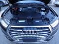 Audi Q7 2.0T quattro Premium Night Black photo #18