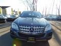 Mercedes-Benz ML 350 4Matic Palladium Silver Metallic photo #3