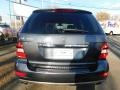 Mercedes-Benz ML 350 4Matic Palladium Silver Metallic photo #6