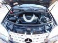 Mercedes-Benz ML 350 4Matic Palladium Silver Metallic photo #39