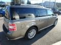 Ford Flex SEL AWD Mineral Gray photo #5