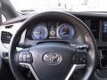 Toyota Sienna XLE Blizzard White Pearl photo #26