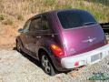 Chrysler PT Cruiser Limited Deep Cranberry Pearlcoat photo #4
