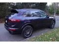 Porsche Cayenne Platinum Edition Purpurite Metallic photo #6