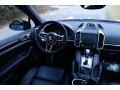 Porsche Cayenne Platinum Edition Purpurite Metallic photo #13