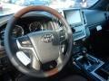 Toyota Land Cruiser 4WD Blizzard White Pearl photo #4