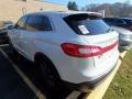 Lincoln MKX Black Label AWD White Platinum photo #2