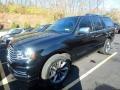 Lincoln Navigator Reserve 4x4 Black Velvet photo #1