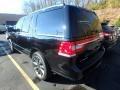 Lincoln Navigator Reserve 4x4 Black Velvet photo #2