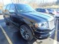 Lincoln Navigator Reserve 4x4 Black Velvet photo #4