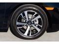 Honda Odyssey Elite Crystal Black Pearl photo #6