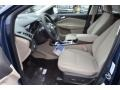 Ford Escape SE Blue Metallic photo #6