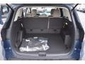 Ford Escape SE Blue Metallic photo #9