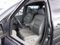 Honda Odyssey Touring Nimbus Gray Metallic photo #11