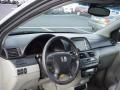 Honda Odyssey Touring Nimbus Gray Metallic photo #13