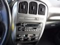 Chrysler Town & Country Touring Butane Blue Pearl photo #15