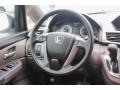 Honda Odyssey EX-L White Diamond Pearl photo #31