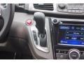 Honda Odyssey EX-L White Diamond Pearl photo #35