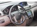 Honda Odyssey EX-L White Diamond Pearl photo #48